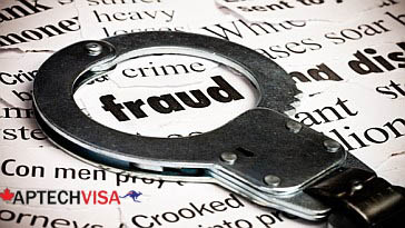 Immigration Fraud in Mohali, Realization in Canada